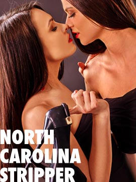 North Carolina Stripper Agency