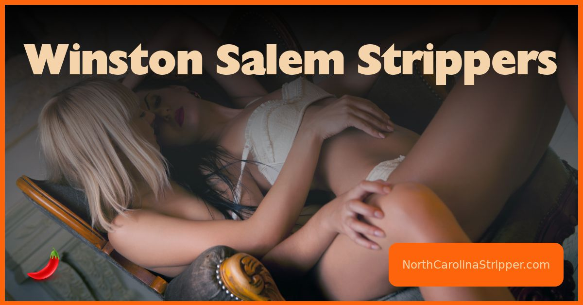 Winston Salem Strippers